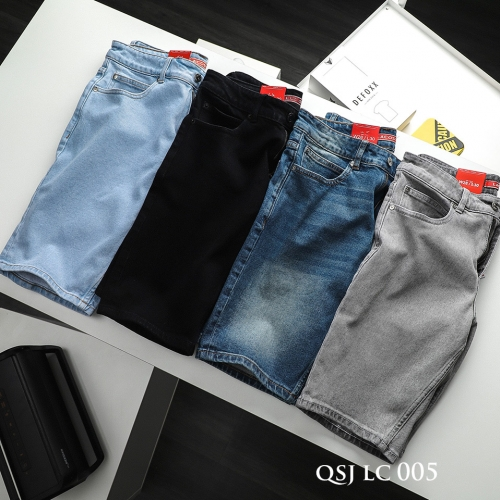 SHORT JEAN LC 005 4M